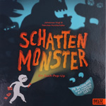 Pop-Up Book: Schatten…